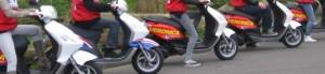 scooter aanbieding